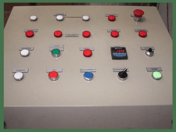 TIHERT - Automation / Автоматизация