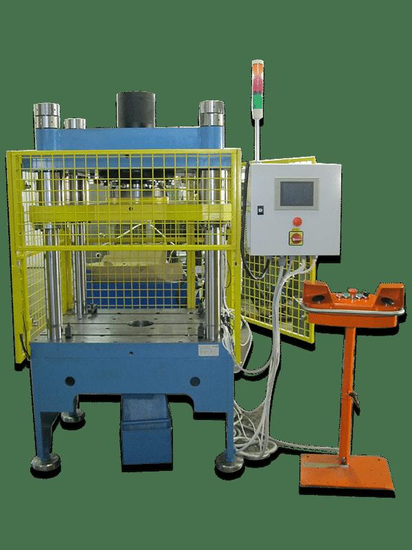 TIHERT - Custom Machines / Машини и Нестандартно оборудване